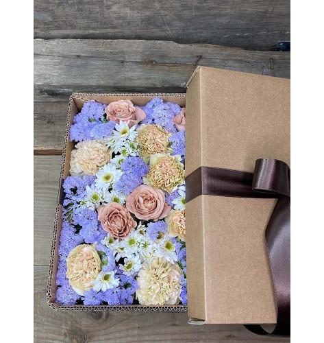 Luxury Flower Box - LB