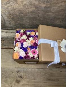 Luxury Flower Box - VR