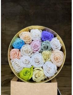 Eternal Roses Large Box