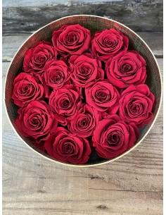 Eternal Roses Medium Box