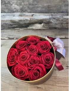 Eternal Roses Small Box